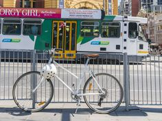 The Fifth Estate | On yer bike: Melbourne's plan to boost cycling numbers