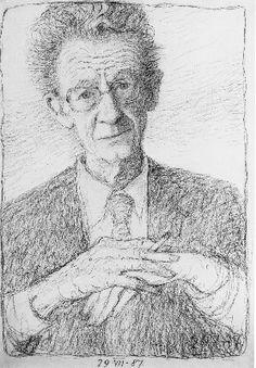 S. Carmiggelt 1987 Daily Drawing, Ex Libris, Storytelling, Explore, Drawings, Image, Art, Dutch, Writer