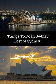 Things To Do In Sydney | The Best of Sydney | things to do in Sydney Australia | what to do in Sydney  | Sydney attractions | top things to do in Sydney | best things to do in Sydney | tourist attractions in Sydney Australia | #travel #Sydney #Australia #FamilyTravel #VisitAustralia #VisitSydney #Destination