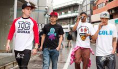 Icecream - Fall 2013 Lookbook - Billionaire Boys Club