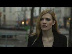 Elodie Frégé - La Fille De L'Après Midi (Clip Officiel)