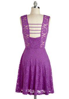 Can't Go Rung Dress, #ModCloth