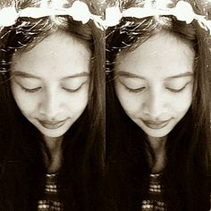 close your eyes  smile :)