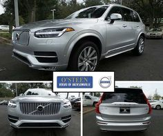 We have the #Volvo that youve been looking for! Stop in today and take a test drive! #OsteenVolvo