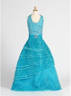 Kids e-Connection: Flower Girl Dresses #DressFirst