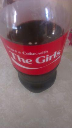 He calls us the three girls