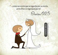 Isaias 62:5
