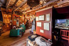 826 Valencia Pirate Shop, San Francisco