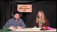 Cattleinmotion.com is proud to present Showday 2013-01-12 from the NWSS!