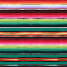 Mexican Blanket | Astek Inc.