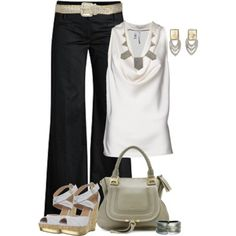 Untitled #525 - Polyvore