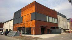 Натуральная ржавчина – это IRONIC от NOVACOLOR (Италия) - новости из мира декора | TBI.ua – Блог