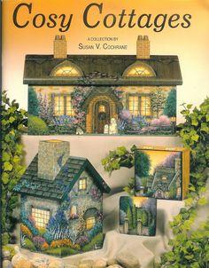 Cosy Cottages - Crista Seibal - Picasa Web Albums