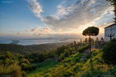 The view from the Passionisti Convent – image by filippogalluzzi.it
