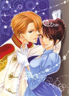 Usui et Misaki - kaichou wa maid sama Misaki, Usui, Manga Anime, Anime Art, Tsundere, Me Me Me Anime, Anime Love, Digimon, Maid Sama Manga