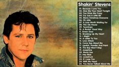 Best Song Of Shakin' Stevens    Shakin' Stevens's Greatest Hits Full Album