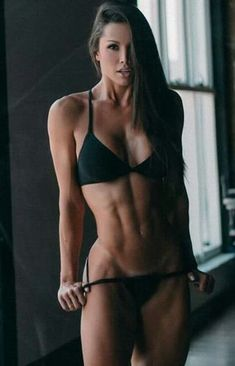 Fitness Girls daily pics for motivatio #fitness Girls daily pics for motivation #rippedabswomen