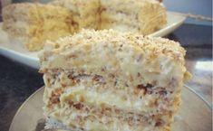 Această prăjitură o puteți prepara chiar și într-o formă de tort, sau într-o tavă obișnuită.La o ocazie specială o puteți prepara ca tort, iar altă dată ca prăjitură. E foarte cremoasă și datorită caramelului și nucilor e și crocantă. Prepararea durează puțin mai mult, dar veți impresiona pe toată lumea cu gustul minunat al prăjiturii. … More