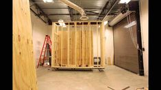 Movable walls build out for Art Museum of West Virginia University Movable Partition, Glass Partition Wall, Movable Walls, Office Room Dividers, Fabric Room Dividers, Diy Room Divider, Theater, Free Standing Kitchen Pantry, Moving Walls