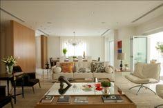 Vila Nova Conceição I In House - Designers de interiores