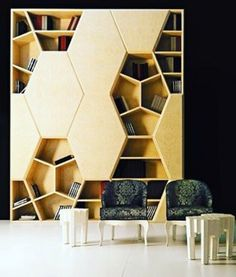 Learn How To Build A Biblio Chair Httptheownerbuildernetwork - Bookchair combined with bookshelf