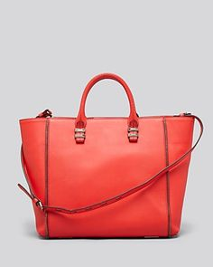 Rebecca Minkoff Tote - Mini Perry | Bloomingdale's