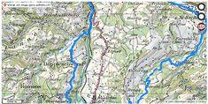 Entlebuch LU Velowege Fahrrad velotour #mobil #routenplaner http://ift.tt/2CPcsya #geodaten #schweiz