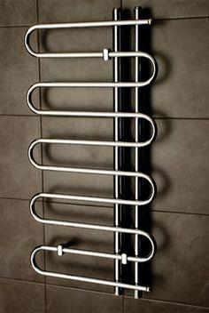 Electric Designer Towel Rails