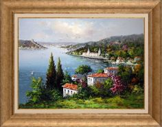 İlhan Kılınç - Hobbies paining body for kids and adult Pour Painting, Acrylic Pouring, Landscape Paintings, Most Beautiful Pictures, Istanbul, Diy And Crafts, Country Roads, Canvas, Artwork