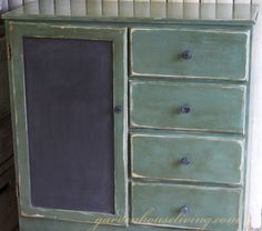 Brimfield Antique Show with Miss Mustard Seed Milk Paint