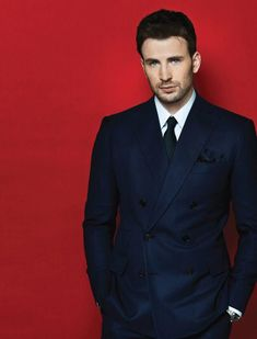 It's All about Chris Evans!