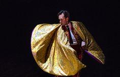 The Dance of the Matador | Dance | Actor: Alexey Molyanov | www.AlexeyMolyanov.com | Business queries : mail@alexeymolyanov.com Sari, Dance, Actors, Business, Fashion, Saree, Dancing, Moda, Fashion Styles