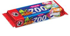 Bakers Iced Zoo Biscuits Yummy Treats, Biscuits, African, Ice, Candy, Food, Sweet, Cookies, Sweets