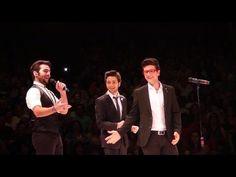 IL Volo - Granada. June 25, 2014 - YouTube