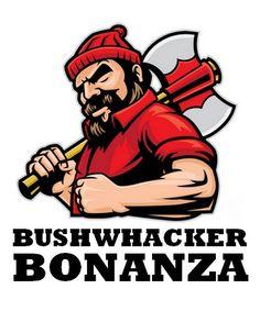 lumberjack logo - Buscar con Google