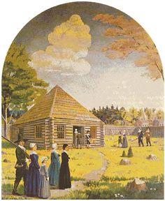Puritan Life