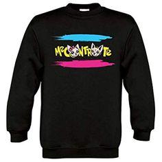 T-shirt E Maglie T-shirt-maglia-maglietta-me-contro-te-estate-100-cotone-lui-sofi-youtube Products Hot Sale