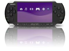 PlayStation Portable 3000 Core Pack System – Piano Black #BEST SELLER in Sony PSP Consoles
