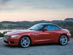 Adam Black got this car for Gabby O'Callahan.  New BMW Z4 Release Date and Price