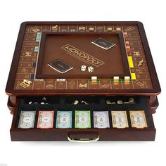 Plan a family game night!!