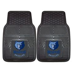 One Size Team Color FANMATS NCAA Memphis Tigers Grill Mat
