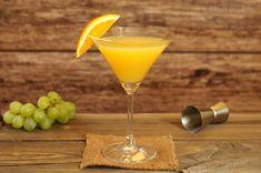 Orange Blossom – drink na bazie ginu