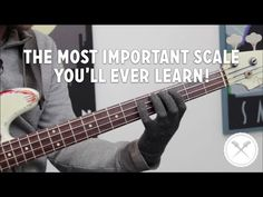 This lesson is part of my 10+ hour scales and arpeggio course, check it out here: http://www.scottsbasslessons.com/harmonic-layering-arpeggios-chord-tones-sc...