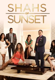 Shahs of Sunset on SideReel