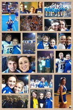 Kirsten's Senior Year!