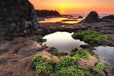 Echo beach, Bali, Indonesia