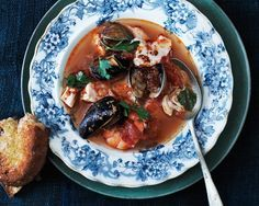 How to Cook the Feast of the Seven Fishes - Bon Appétit | Bon Appetit