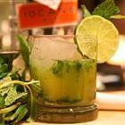 Alcohol-Free Mojito - sounds good. (refreshing alcoholic drinks lime juice)