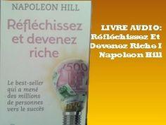 LIVRE AUDIO: Réfléchissez Et Devenez Riche I A I Napoleon Hill