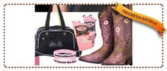 FREE Cowgirl/Cowboy Socks, Dan Post Duffel Bag and Silicone Bracelet - http://www.clubfreebies.com/free-sample-products/free-cowgirlcowboy-socks-dan-post-duffel-bag-and-silicone-bracelet/